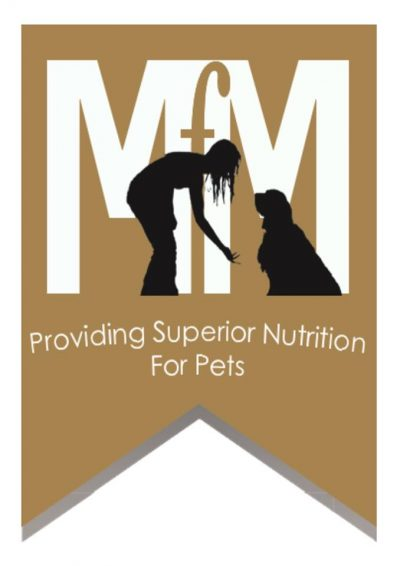 Meals for Mutts Logo